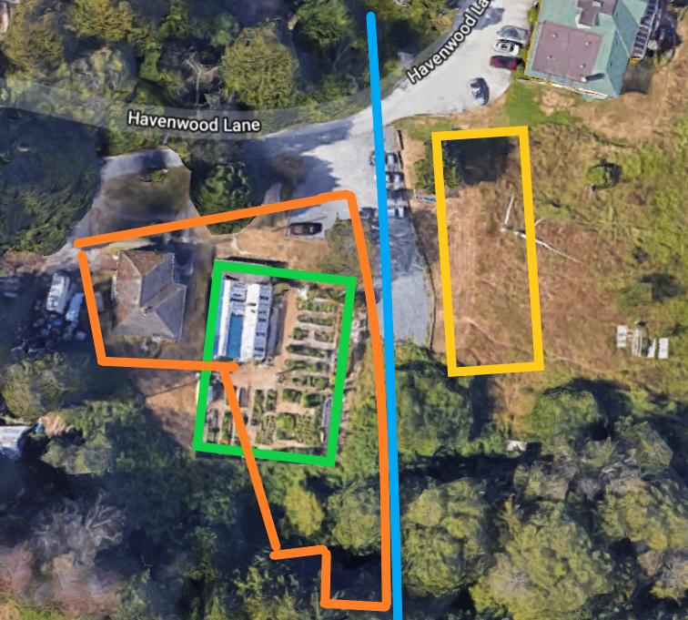 Plan B – a positive option for HavenwoodGarden?